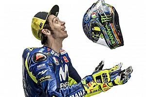 MotoGP Noticias de última hora Valentino Rossi no está obsesionado con ganar el título