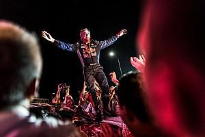 """Carlos Sainz: """"En el Dakar está mi ADN de nunca tirar la toalla"""""""