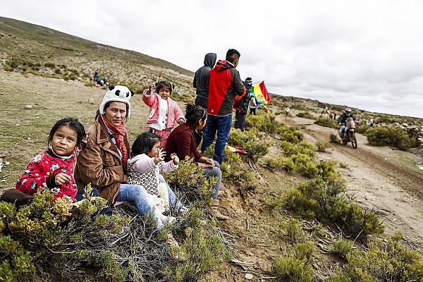 Dakar Últimas notícias Após saída do Chile, Bolívia também deixa Dakar 2019