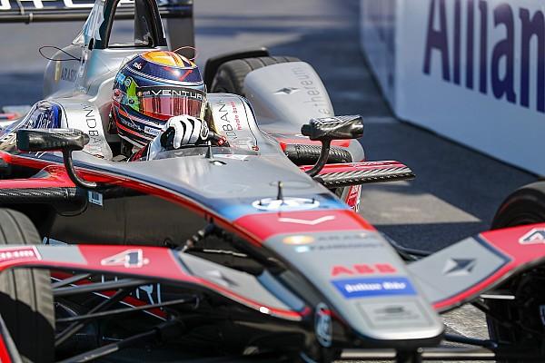 Mortara, Berlin Formula E yarışında yer almayacak