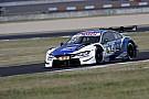 DTM Philip Eng se toma la revancha y se lleva la 2ª pole en el Lausitzring