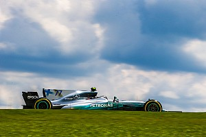 Formula 1 Practice report Brazilian GP: Bottas outpaces Hamilton by 0.003s in FP3