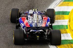 Formule 1 Actualités La réponse cinglante de Toro Rosso aux accusations de Renault