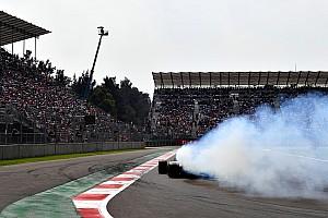 Formel 1 News Motorenstrafen 2018: Mercedes demonstrativ unbekümmert
