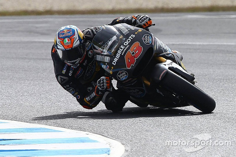 """Miller reports """"no pain at all"""" on return to MotoGP testing"""