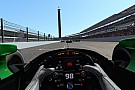 Live simracing: Eerste IndyCar wedstrijd SRVN op Sebring