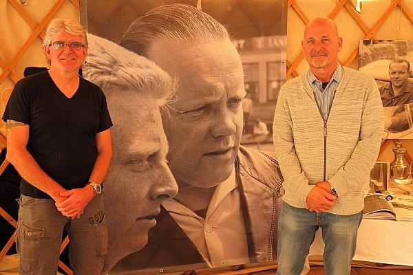 Vintage Nostalgie Un vibrant hommage à Herbert Müller et à Heini Walter