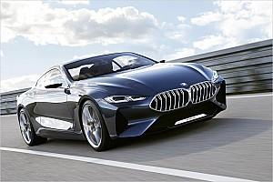 Automotive News Vorschau: Das sind die BMW-Neuheiten auf der IAA 2017