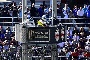 NASCAR Cup Analysis Analysis: How the addition of stages affected the Daytona 500