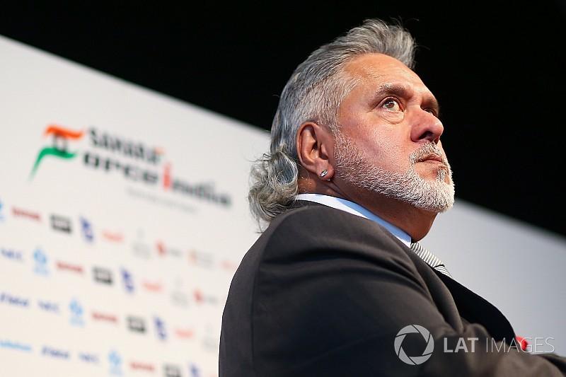 Малью лишили поста в FIA по запросу Индии