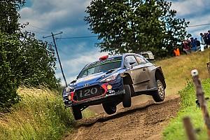 WRC Новость Польша потеряла место в календаре WRC