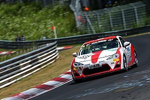 VLN Résumé de course VLN : podium pour Schmidt, victoire pour Toyota Swiss Racing