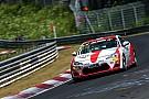 VLN VLN: Schmidt sul podio, Toyota Swiss Racing trionfante