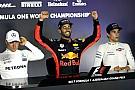 Formel 1 Gewinner & Verlierer beim Formel-1-GP Aserbaidschan 2017 in Baku