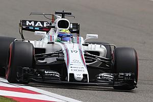 F1 Noticias de última hora Massa pide esperar a septiembre para conocer el potencial de Williams