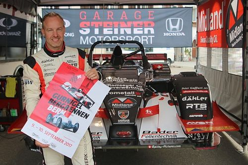 """Marcel Steiner: """"Personne ne veut gagner des courses de cette manière"""""""