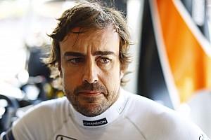 IndyCar Kommentár Érvek Alonso indycar-os jövője mellett - tényleg az USA lehet a fény az alagút végén?!