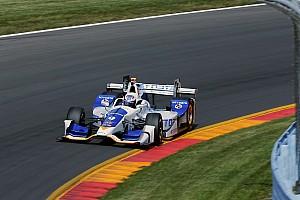IndyCar Résumé d'essais libres EL3 - Honda toujours en verve dans le froid