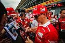 Räikkönen fantasztikusnak tartaná, ha nyerne Monzában