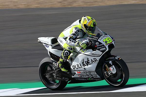 """MotoGP Bautista: """"En Misano hizo falta un neumático más blando"""""""