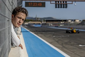 EK Formule 3 Nieuws Formule Renault-leider Fenestraz maakt debuut in Formule 3