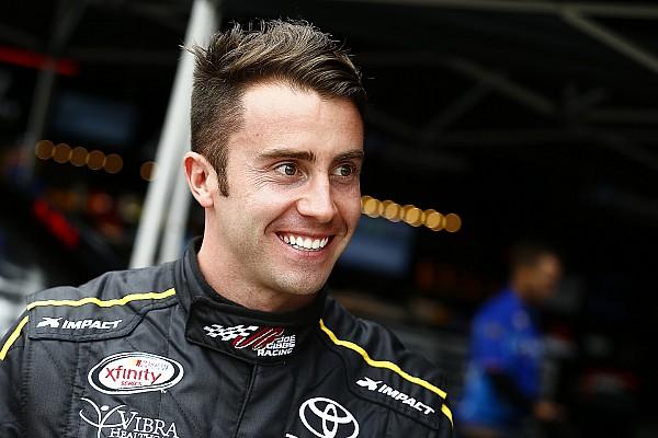 Davison to run third Foyt car at Indy 500