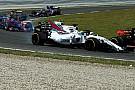 El toque con Alonso arruinó mi carrera, lamentó Massa