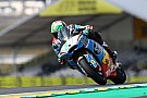 Moto2 Morbidelli-Bagnaia: strepitosa doppietta italiana a Le Mans!
