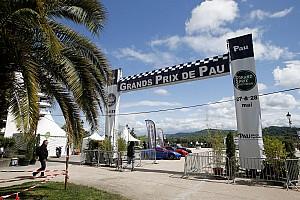 Formule Renault Raceverslag FR 2.0 Pau: Peroni pakt tweede race