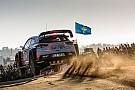 WRC Neuville continúa su estado de gracia en el arranque del Rally de Portugal