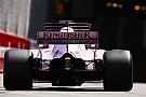 Force India: Экстремальнее Т-крылья уже не станут