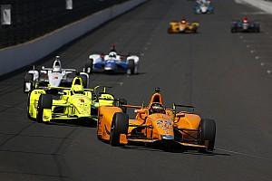 IndyCar Son dakika