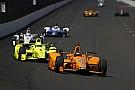 IndyCar Unser Jr. cree que una victoria de Alonso Indy 500 inspiraría a los pilotos de F1
