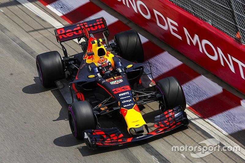 В Red Bull настроились на сложнейшие гонки в сезоне