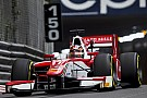Monaco F2: Leclerc takes pole but faces investigation