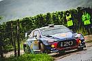 WRC Невилль сошел с дистанции Ралли Германия
