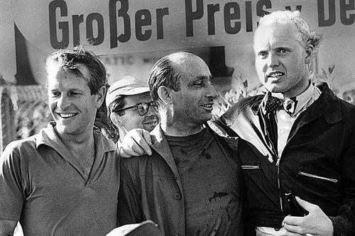 C'était un 4 août - Le dernier chef d'œuvre du maestro Fangio
