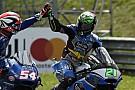 Moto2 Morbidelli remet les pendules à l'heure en Autriche