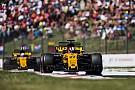 【F1】ヒュルケンベルグ「アップデート成功が、今後への突破口になる」