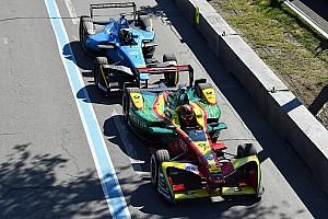 Formule E Actualités Quand la colère noire de Buemi surprend ses rivaux