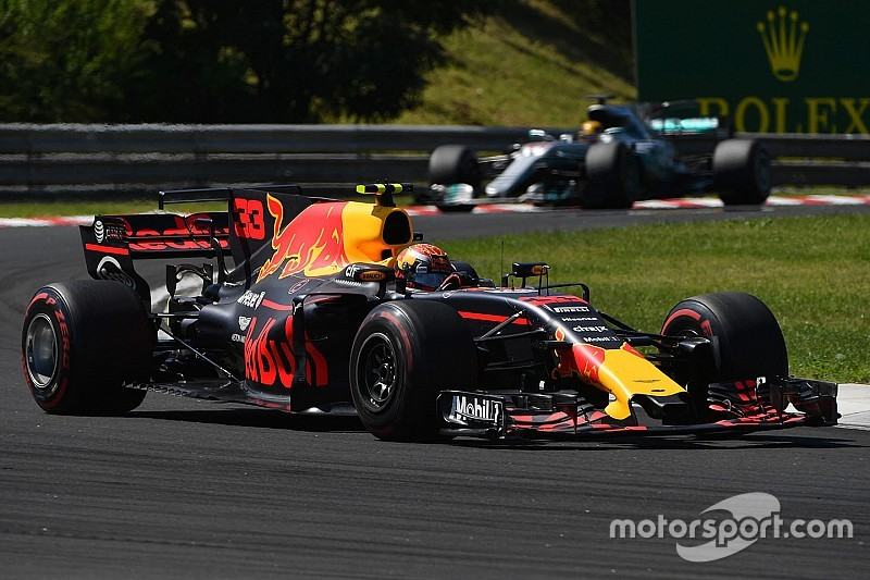 Red Bull sayangkan performa mesin Renault saat Q3