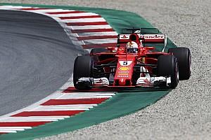 Forma-1 Kommentár Megint hiba volt leírni a Ferrarit