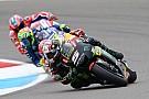 MotoGP Zarco gokt verkeerd met bandenwissel: