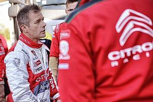 WRC Noticias Loeb puede volver al WRC en el Rally de México 2018
