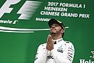 F1 F1确认CCTV5将直播2018赛季