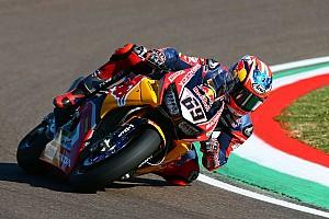 MotoGP 速報ニュース ホンダ八郷社長、ヘイデンの訃報にコメント「多大な功績に感謝」
