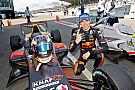 Formule Renault Verschoor in Assen naar eerste overwinning in Formule Renault 2.0