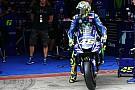 Rossi fit verklaard, Van der Mark op reservebank
