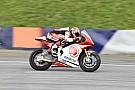 【Moto2】6位入賞の中上「厳しい週末だったが良いレースができた」