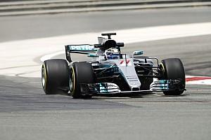 Formule 1 Résumé d'essais Essais Bahreïn, J2 : Bottas mène à la mi-journée, des soucis pour Ferrari